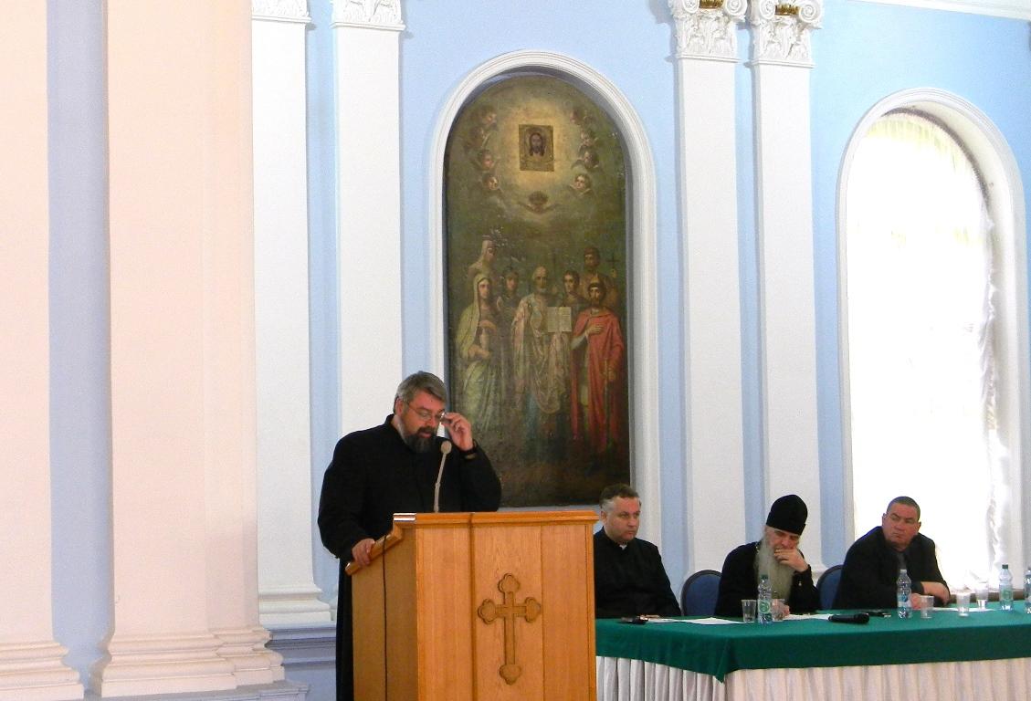 Доклад на тему католики 1544