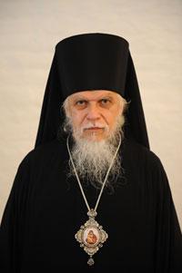 Епископ Орехово-Зуевский Пантелеимон (Шатов)